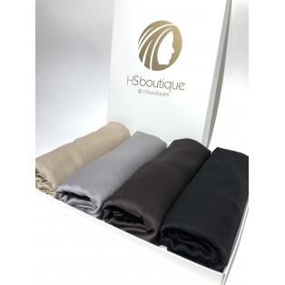 HS Premium Silanic Satijn - box 3